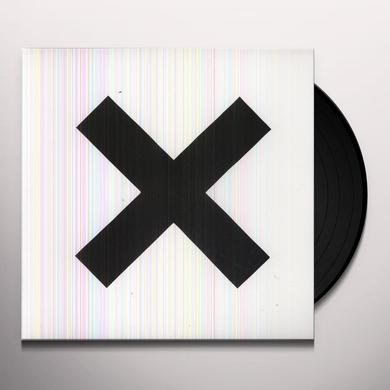 The xx COEXIST Vinyl Record - MP3 Download Included