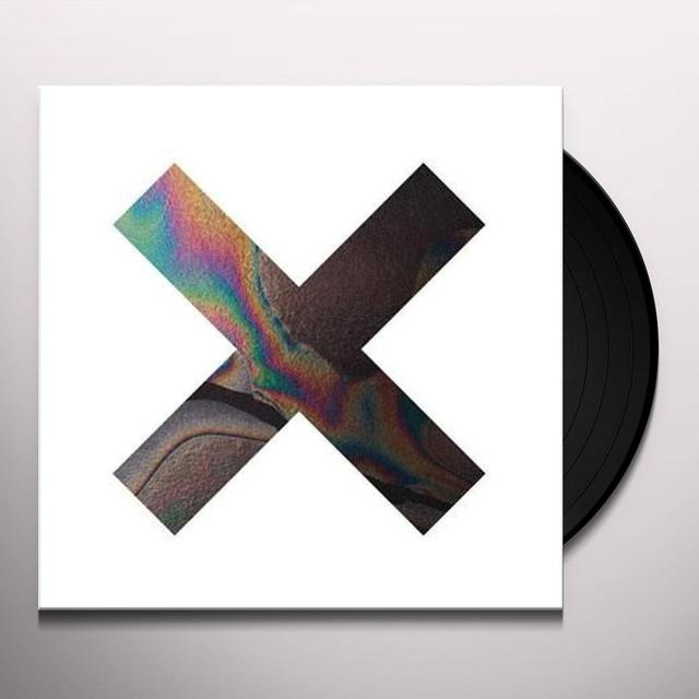 The xx COEXIST Vinyl Record - MP3 Download Included, Deluxe Edition, 180 Gram Pressing
