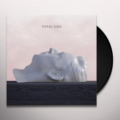 How To Dress Well TOTAL LOSS Vinyl Record