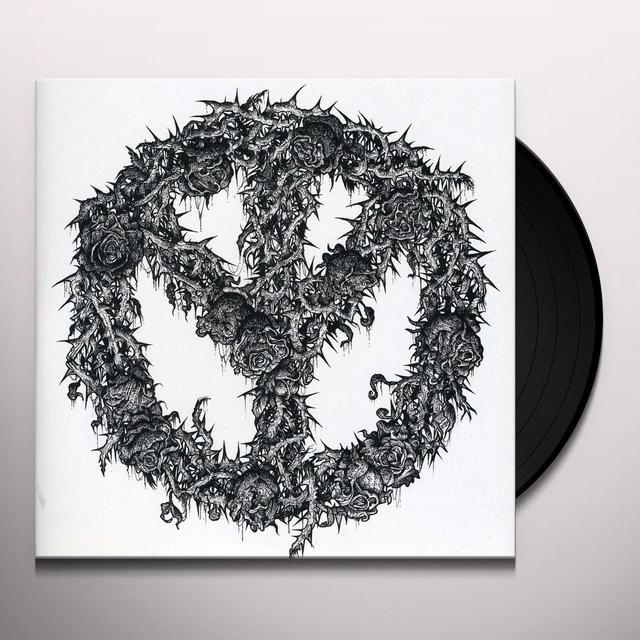 Trash Talk AWAKE Vinyl Record