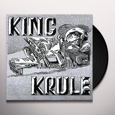 KING KRULE Vinyl Record