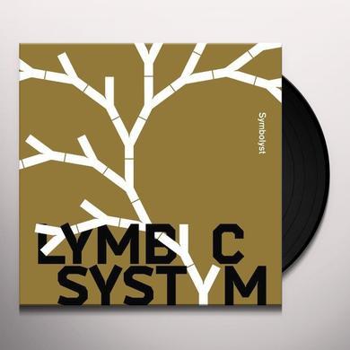 Lymbyc Systm SYMBOLYST Vinyl Record