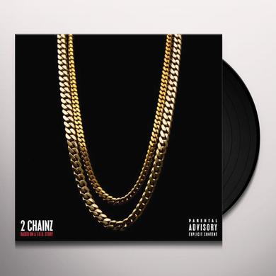 2 Chainz BASED ON A T.R.U. STORY Vinyl Record
