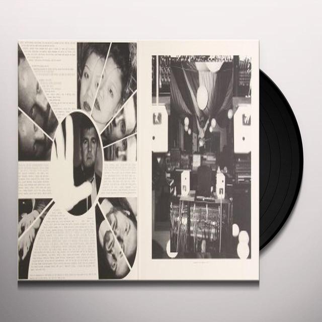 Lcd Soundsystem THIS IS HAPPENING Vinyl Record - Limited Edition