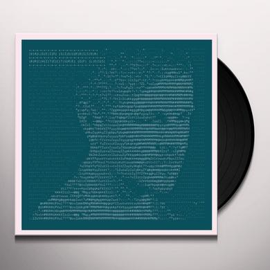 Valgeir Sigurdsson ARCHITECTURE OF LOSS Vinyl Record