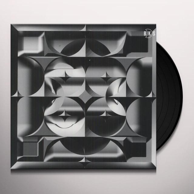 Mario Basanov CLOSER Vinyl Record