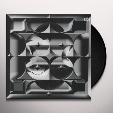 Mario Basanov CLOSER Vinyl Record