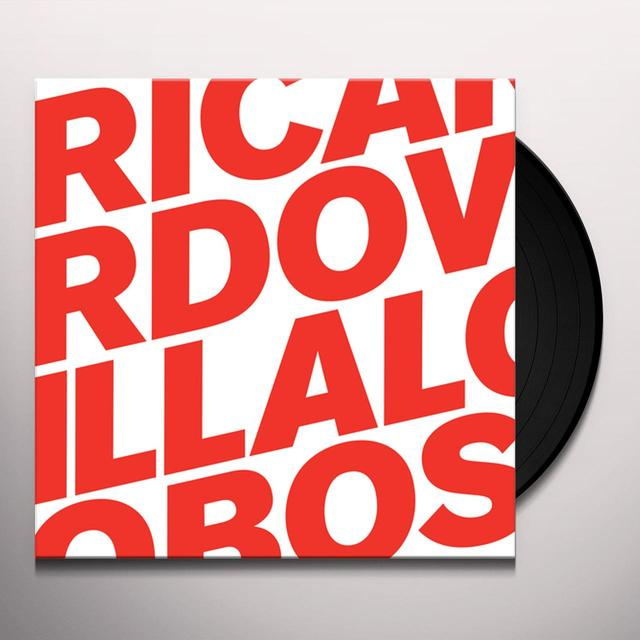 Ricardo Villalobos DEPENDENT & HAPPY 1 Vinyl Record