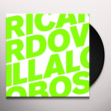 Ricardo Villalobos DEPENDENT & HAPPY 2 Vinyl Record