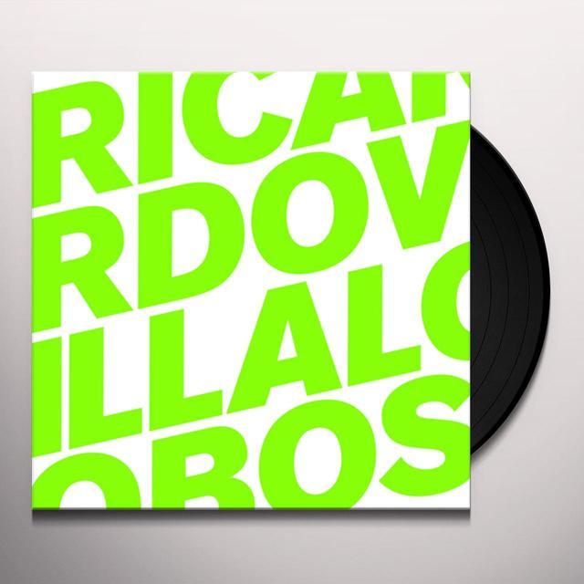 Ricardo Villalobos DEPENDENT & HAPPY 2 Vinyl Record