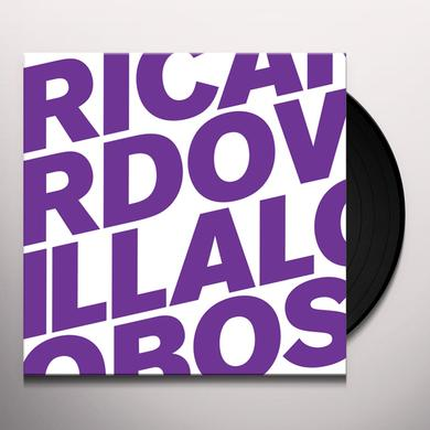 Ricardo Villalobos DEPENDENT & HAPPY 3 Vinyl Record