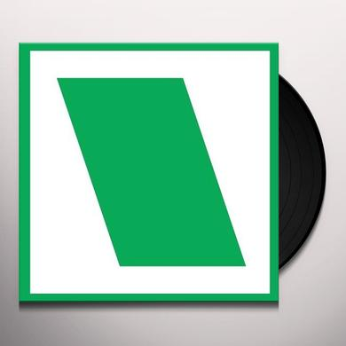 Julian Jeweil BASTARD (EP) Vinyl Record