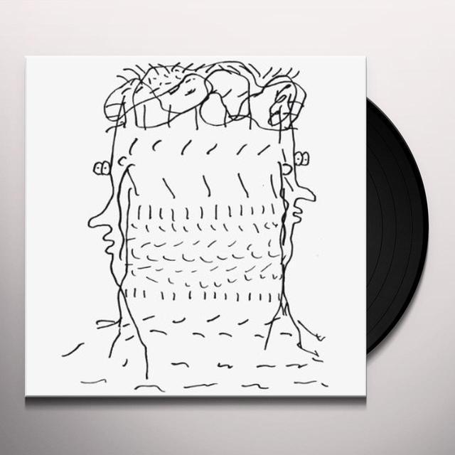Roaming BELIEVE IN REFLECTING (EP) Vinyl Record