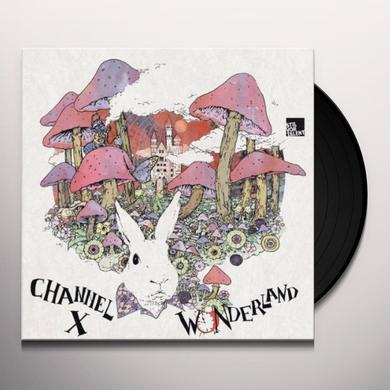 Channel X WONDERLAND - PART 1 (EP) Vinyl Record