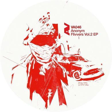 Anonym FLIVVERS 2 Vinyl Record