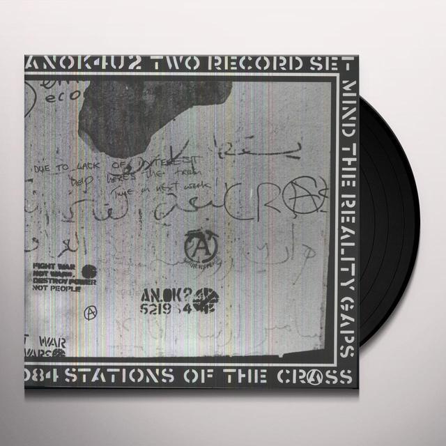 STATION OF THE CRASS (REIS) (Vinyl)