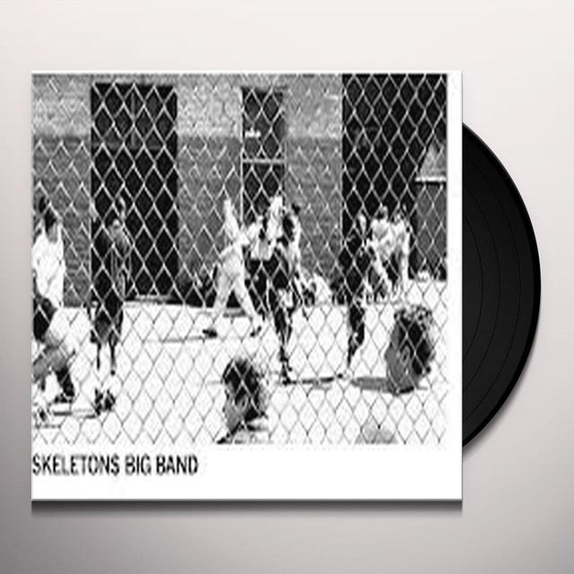 Skeletons BUS Vinyl Record