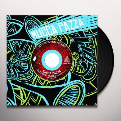 Mucca Pazza TUBE SOCK TANGO Vinyl Record