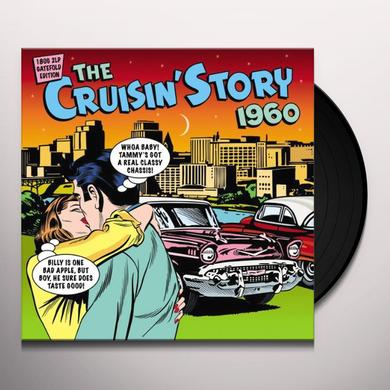 CRUSIN STORY 1960 / VARIOUS Vinyl Record