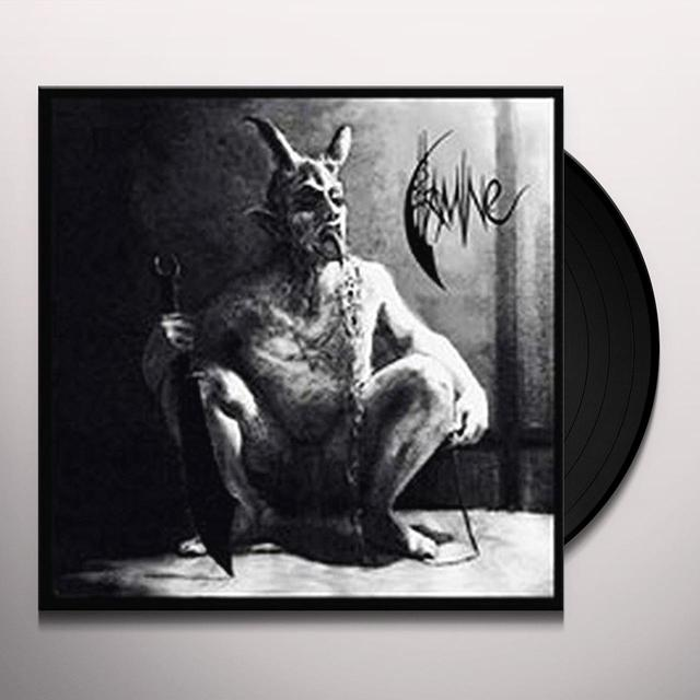 FAMINE Vinyl Record - 200 Gram Edition, MP3 Download Included