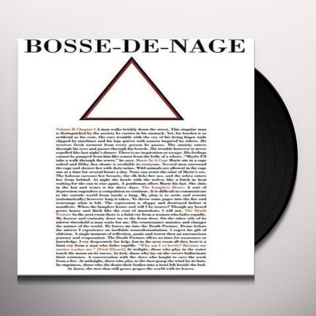 Bosse-De-Nage II Vinyl Record