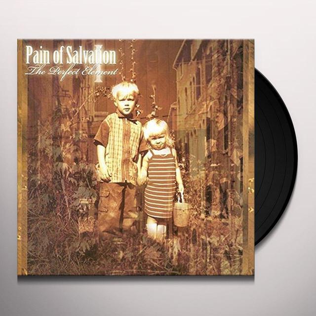 PAIN OF SALVATION PERFECT ELEMENT PART I Vinyl Record