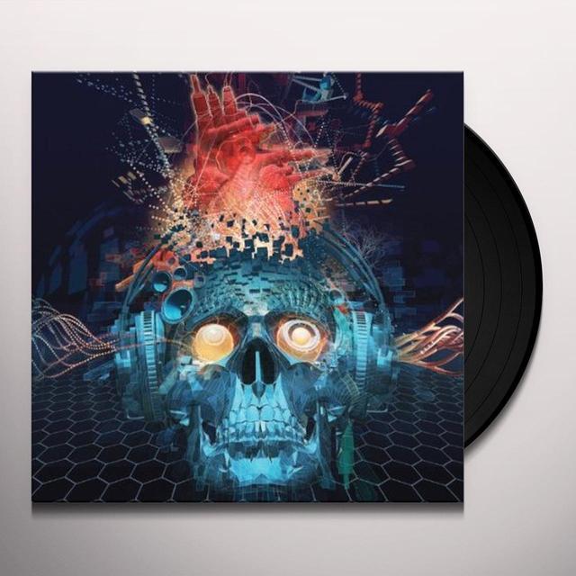 Papa Roach CONNECTION Vinyl Record