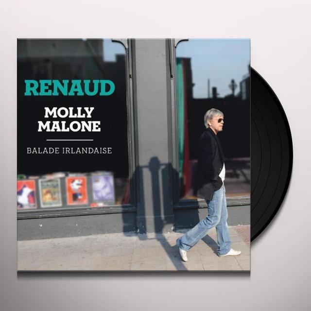 Renaud MOLLY MALONE: BALLADE IRLANDAISE Vinyl Record