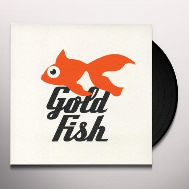 GOLDFISH Vinyl Record