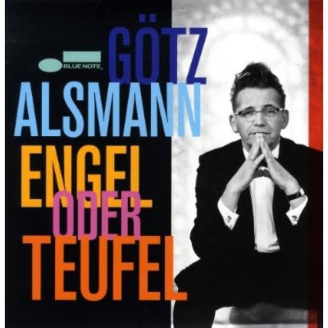 Gotz Alsmann
