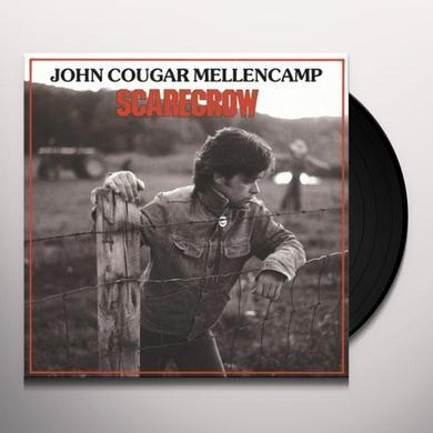 John Mellencamp SCARECROW Vinyl Record - 180 Gram Pressing