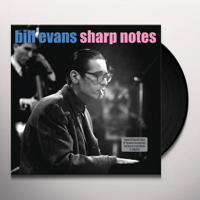 Bill Evans SHARP NOTES Vinyl Record - 180 Gram Pressing