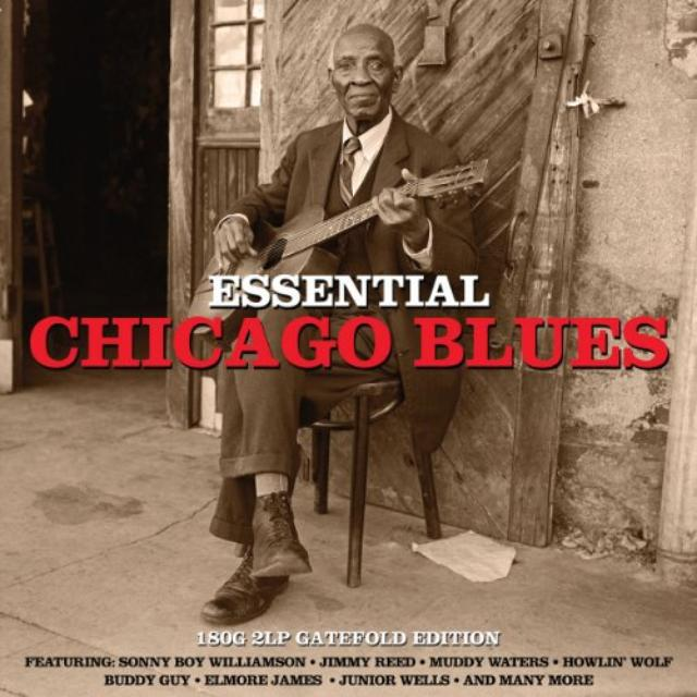 Essential Chicago Blues / Various