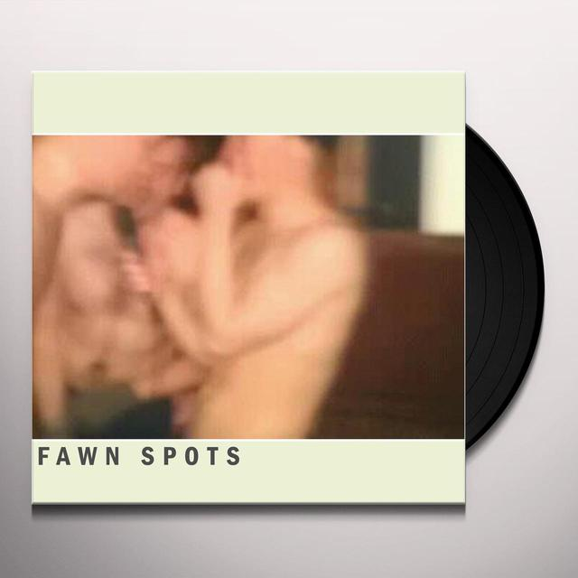Fawn Spots SPANISH GLASS Vinyl Record