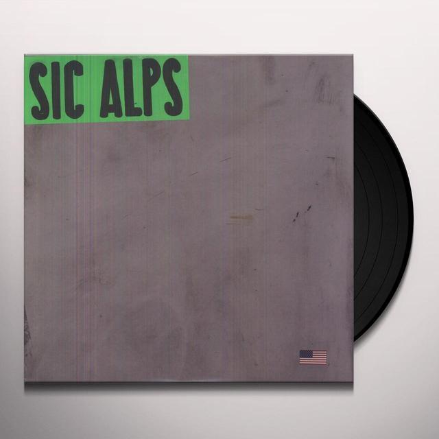 SIC ALPS Vinyl Record