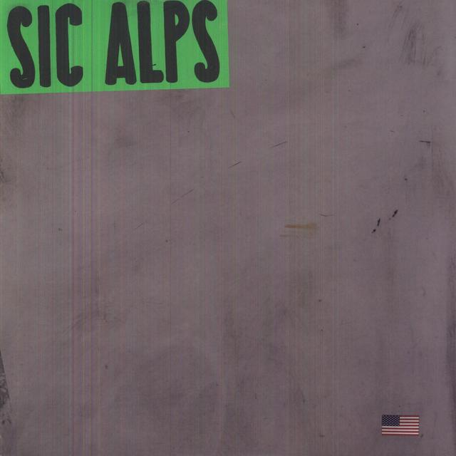 SIC ALPS Vinyl Record