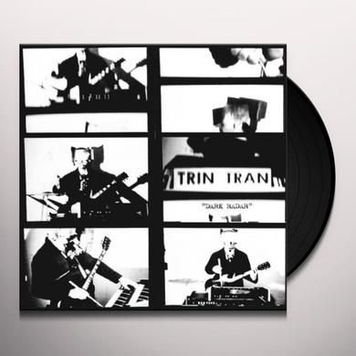 Trin Tran DARK RADAR Vinyl Record