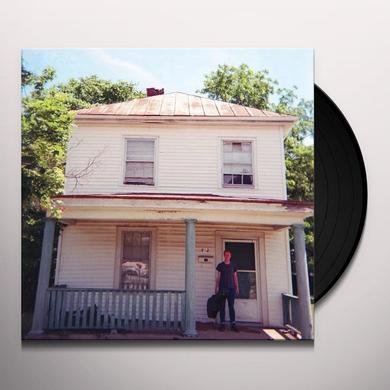Daniel Bachman SEVEN PINES Vinyl Record