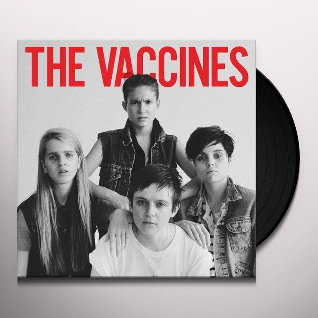 The Vaccines COME OF AGE Vinyl Record