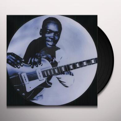 John Lee Hooker ELECTRIC BLUES Vinyl Record