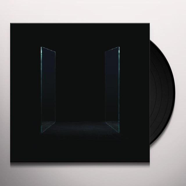 Wax Fang MIRROR MIRROR Vinyl Record