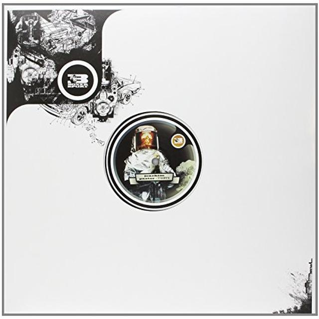 Joachim Pastor TROCETRO Vinyl Record
