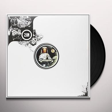 Joachim Pastor TROCETRO (EP) Vinyl Record