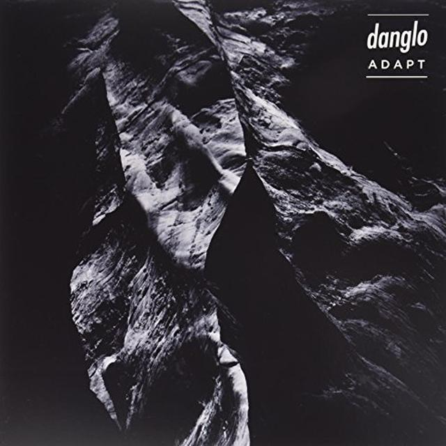 Danglo ADAPT (EP) Vinyl Record