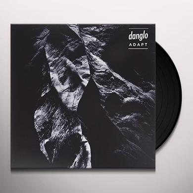 Danglo ADAPT (EP) Vinyl Record