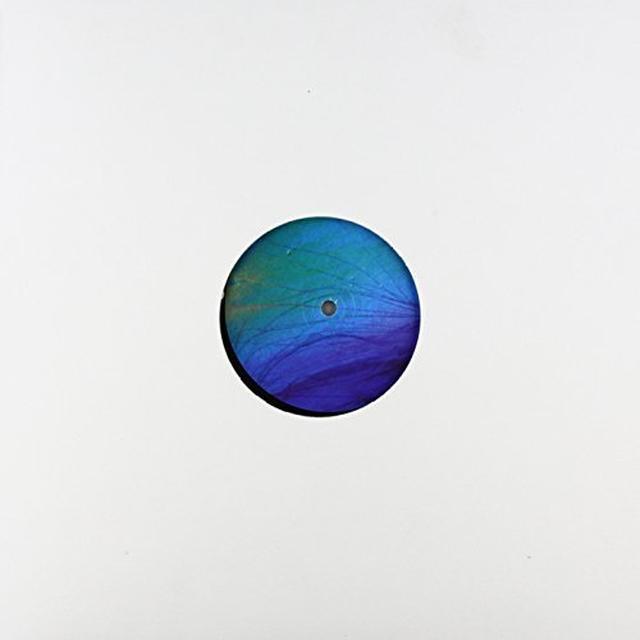 Fluxion TRACES 3/3 Vinyl Record
