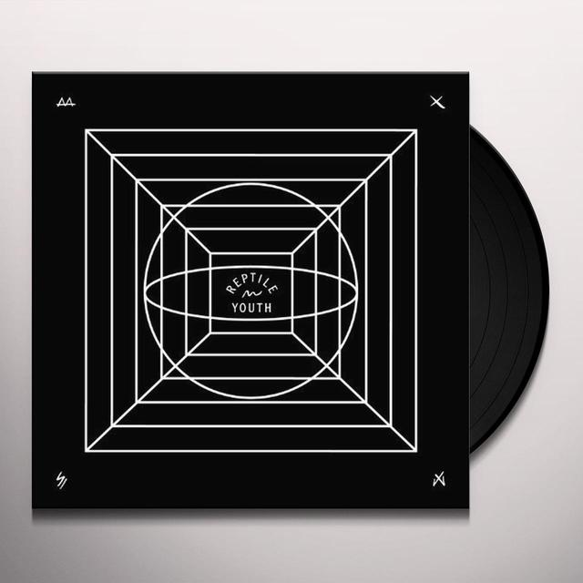 REPTILE YOUTH Vinyl Record