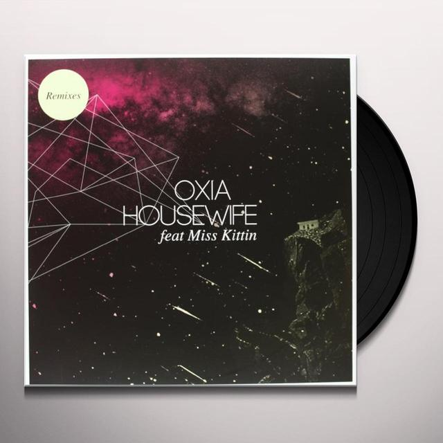 Oxia HOUSEWIFE (EP) Vinyl Record