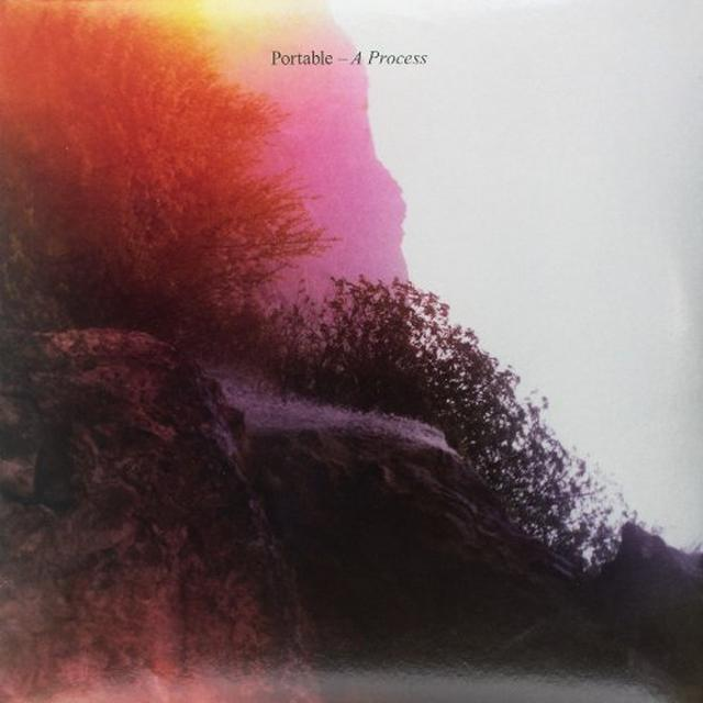 Portable PROCESS (EP) Vinyl Record