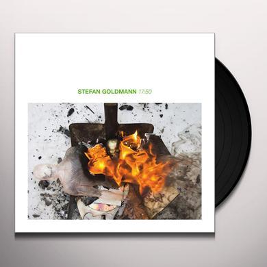 Stefan Goldmann 17:50 Vinyl Record